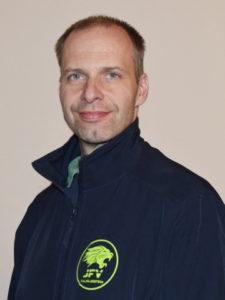 Gerald Groha