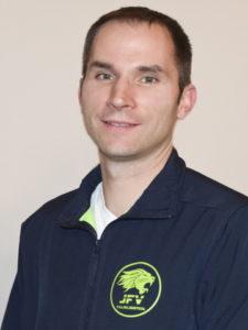 Alexander Seber