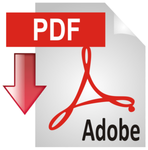 Adobe Download Button