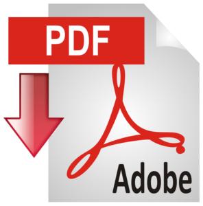 Adobe Download Button